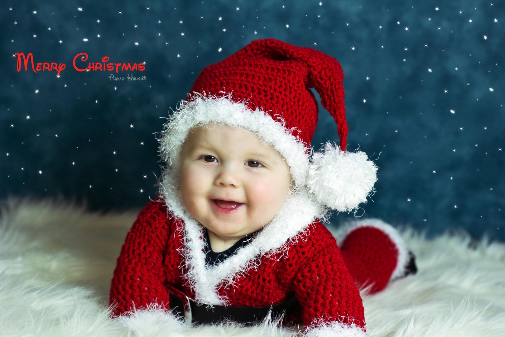 Ho-ho-ho-hoooooo Bald ist Nikolaus Abend da....