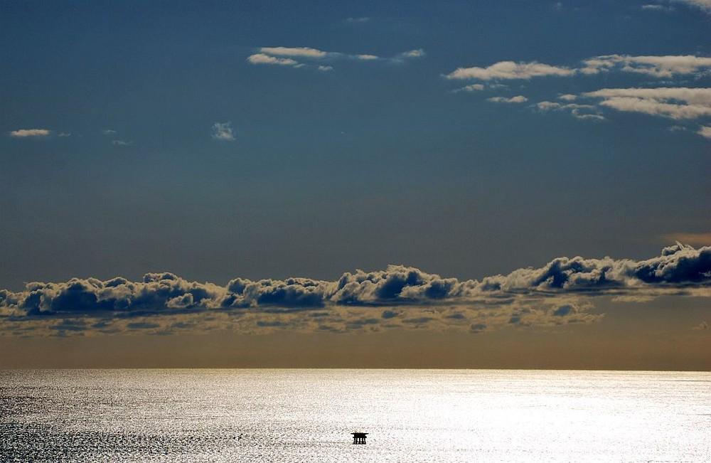 Ho visto certi nuvoloni.....