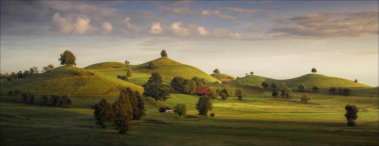 Hobbit Land...