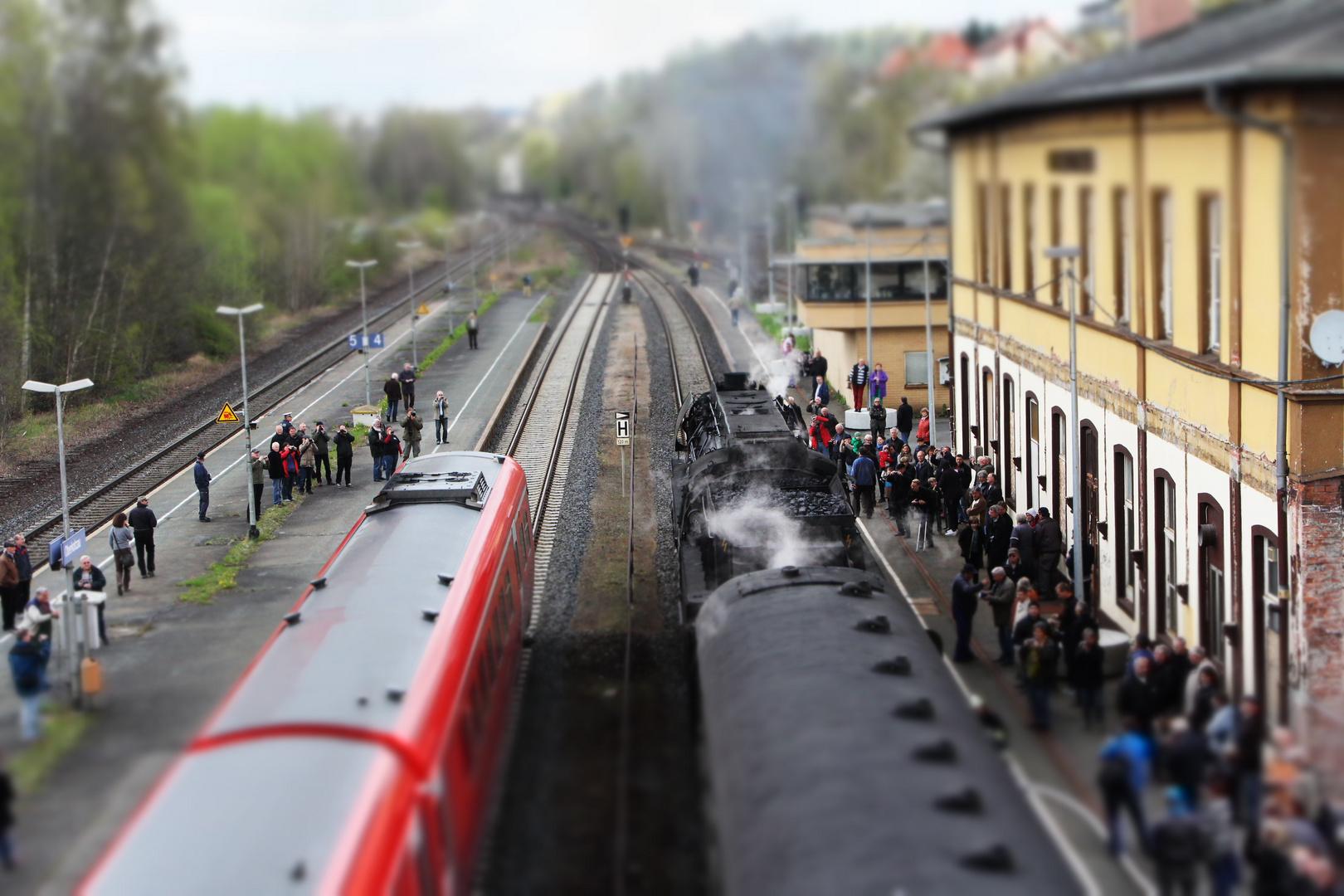 Hobby Eisenbahn