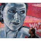 Hobu und die weiße Frau