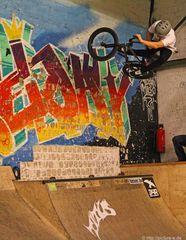 Hoch hinaus im Skaterpalace.........#1367