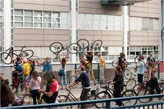 hoch lebe das Fahrrad