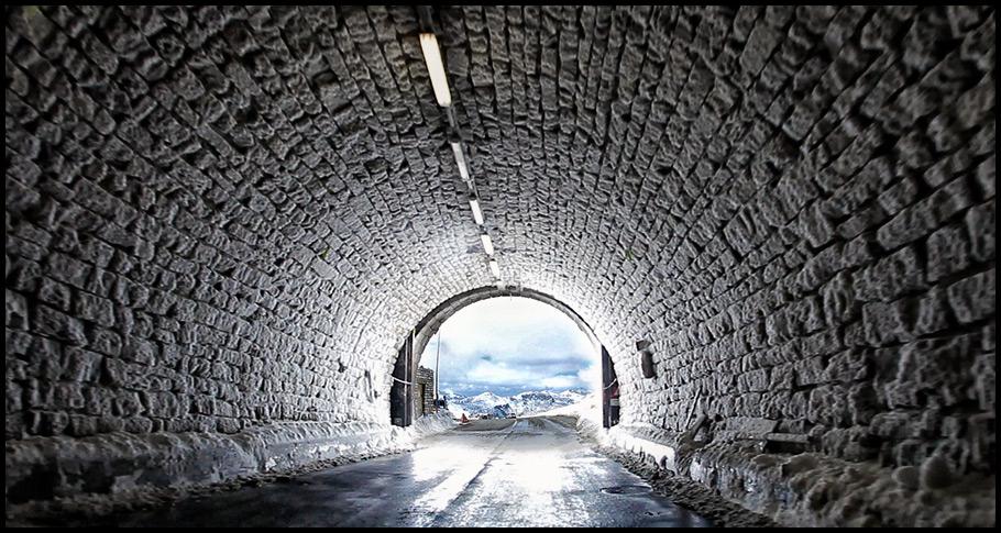 Hochalpenstraße – Der Weg ins Licht