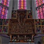 Hochaltar St. Nicolai