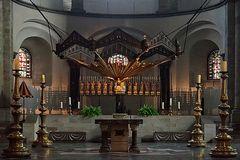 Hochaltar, St.Aposteln zu Köln