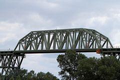 Hochbrücke Hochdonn
