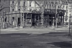 Hochfeld -Coffeeshop