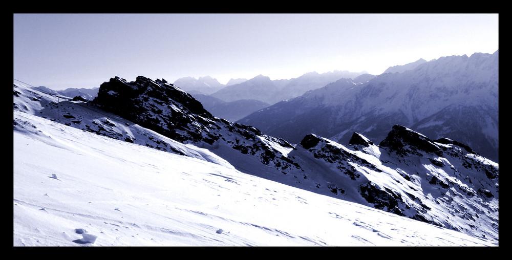 Hochfleiss in Österreich