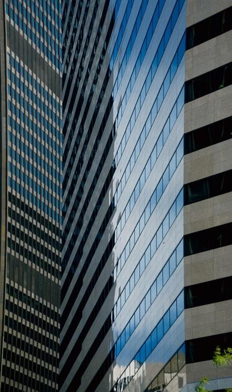 Hochhäuser in Seattle