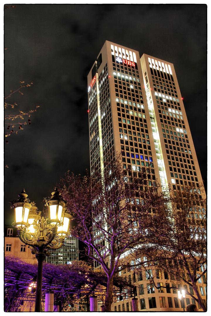 Hochhaus am Opernplatz
