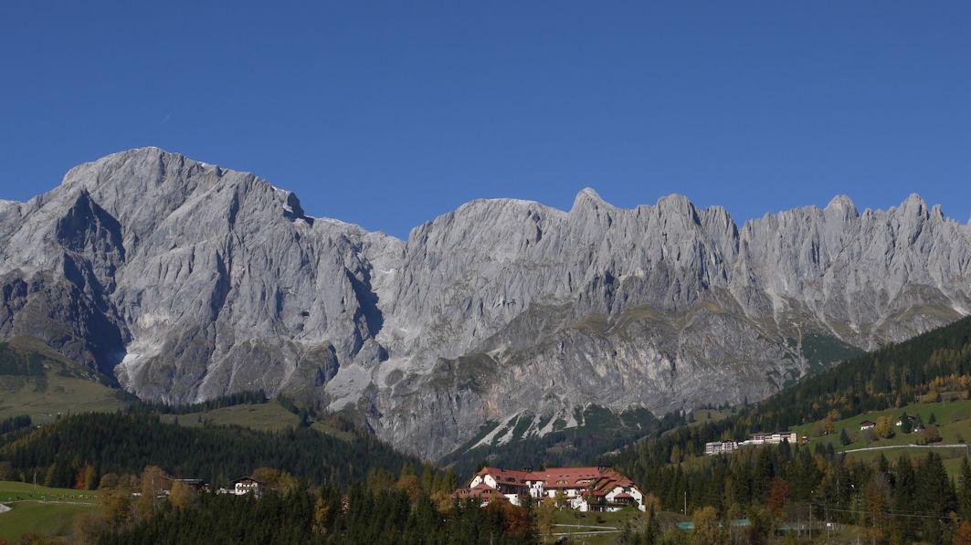 Hochkönig Panorama