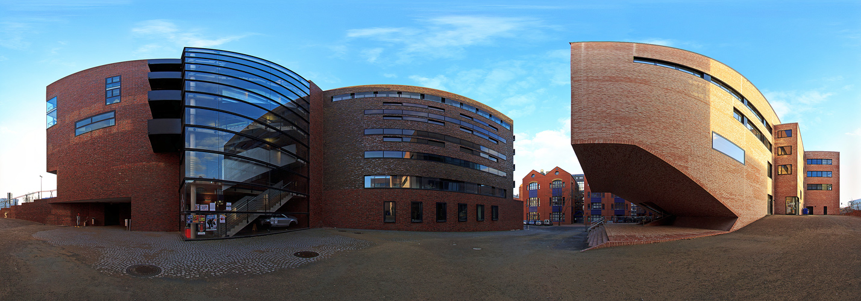Hochschule Bremerhaven (III)