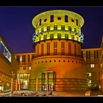 Hochschule für Musik und Darstellende Kunst in Stuttgart
