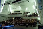Hochschule Konzertsaal.