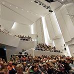 Hochschule Konzertsaal