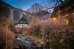 Hochschwarzwald Idylle