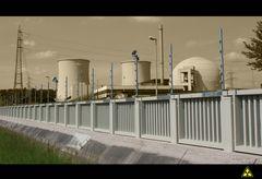 Hochsicherheitstrakt für gespaltene Atome