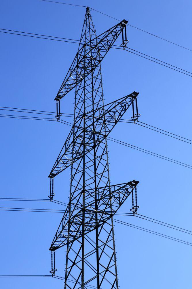 Hochspannung - Energie für die Zivilisation