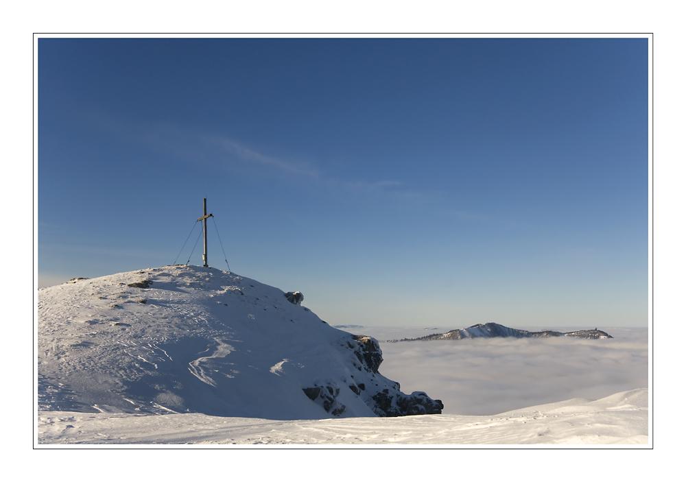 Hochstaff 1.305 m