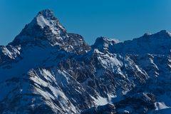 Hochvogel 2.592 m