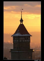 Hochwachtturm, Waiblingen