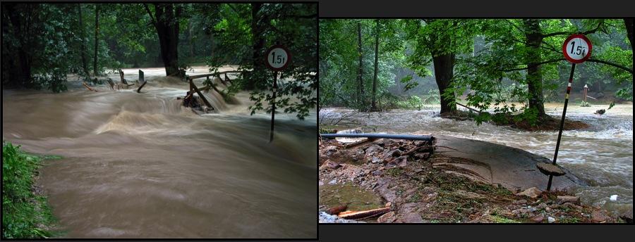 Hochwasser #9 - Weitra