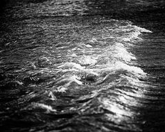 Hochwasser ...