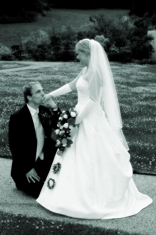 Hochzeit # 01