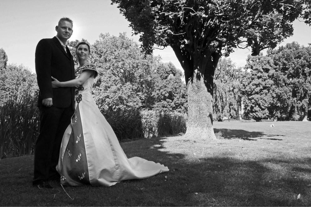 Hochzeit 09.09.09