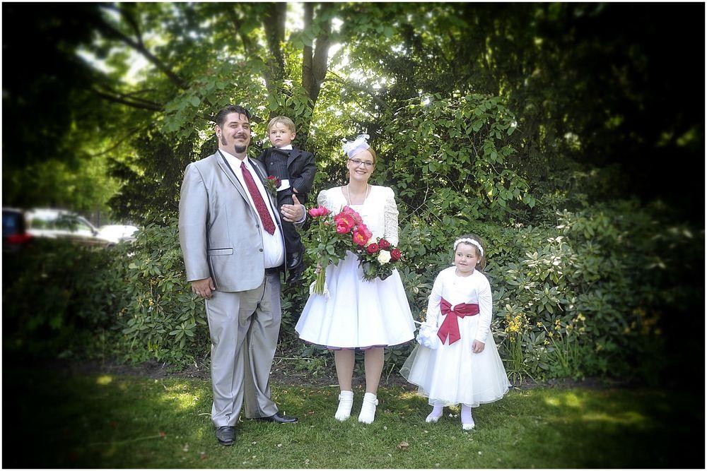 Hochzeit 1
