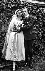 Hochzeit 1923.   ...120_2826