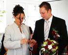 Hochzeit 2. Mai 2008