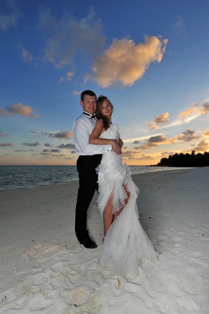Hochzeit 2 Malediven Foto Bild Erotik Glamour Hochzeit Bilder
