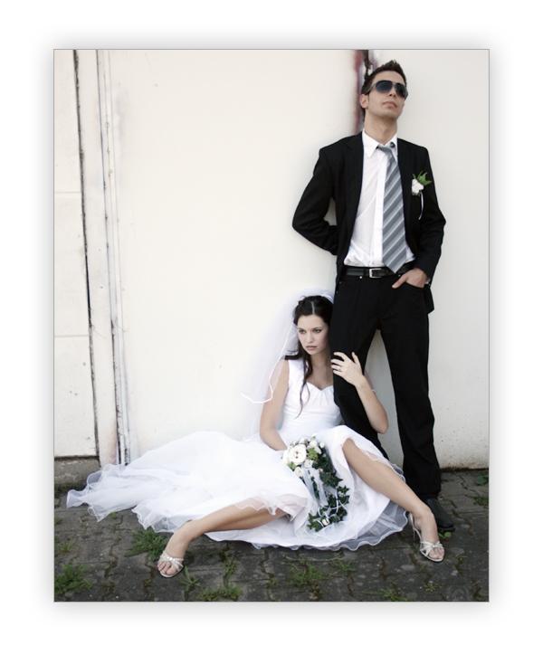 Hochzeit Lustiges: Hochzeit, Trash The Dress, Fashion