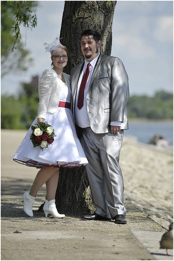 Hochzeit 9