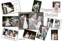 Hochzeit A&A