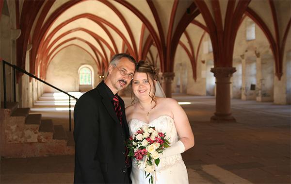 Hochzeit Alexandra und Manfred