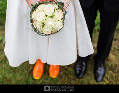 Hochzeit am Landhaus Freesmann, Dinslaken