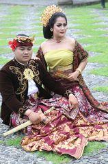 Hochzeit auf Bali (I)