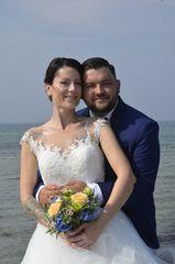 Hochzeit auf Hiddensee