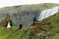 Hochzeit auf Island