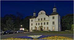 Hochzeit auf Schloss Borbeck