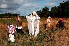 Hochzeit auf Sylt