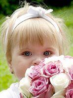 Hochzeit Blume