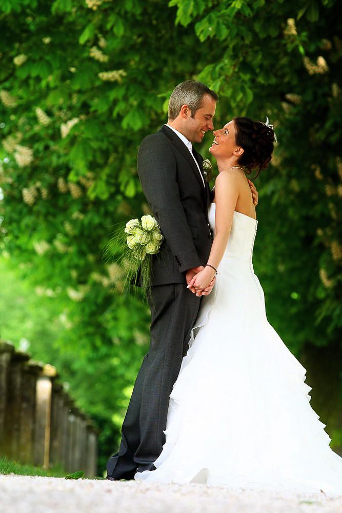 Hochzeit...