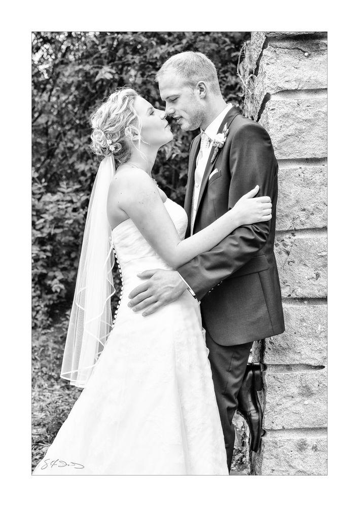 Hochzeit Carolin & Gerold