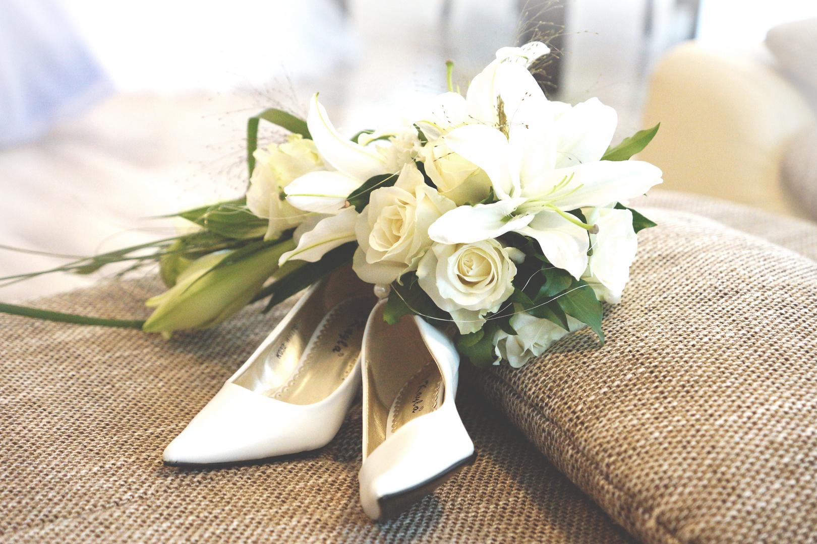 Hochzeit F.