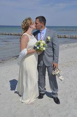Hochzeit  Hiddensee 19.06,2019