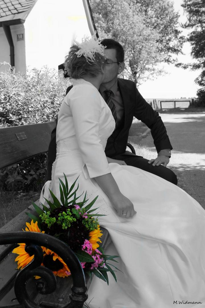 Hochzeit Iffeldorf